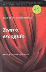 TEATRO ESCOGIDO DE JUAN DE LA CRUZ
