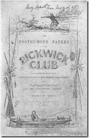 Club Pickwick