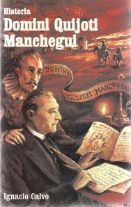 DOMINI QUIJOTI MANCHEGUI (Latín Macarronico)
