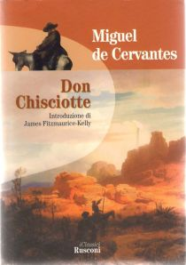 DON CHISCIOTTE (Italiano)