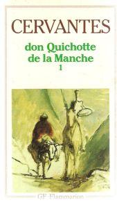 Don Quichotte de la Manche 1 (Francés)