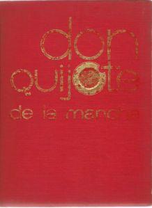 Don Quijote de la Mancha en comic