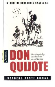 Don Quijote (Noruego)