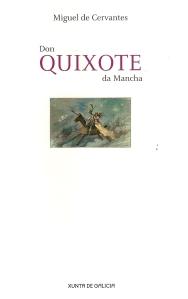 Don Quixote da Mancha (Gallego)
