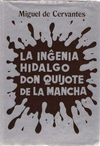 LA INGENIA HIDALGO DON QUIJOTE DE LA MANCHA (Esperanto)