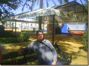 Parque de Coria